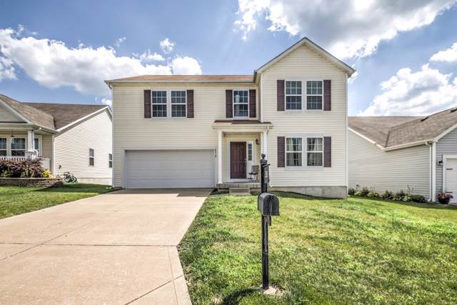 2510 Amber Willow Court, Lake St Louis, MO 63367 (#19046371) :: The Kathy Helbig Group