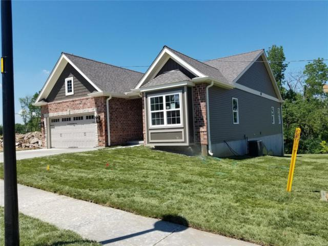 9801 Nitsch Lane, Green Park, MO 63123 (#19046593) :: The Becky O'Neill Power Home Selling Team
