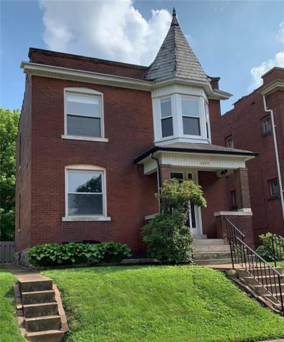 3824 Mcdonald Avenue, St Louis, MO 63116 (#19046783) :: Clarity Street Realty