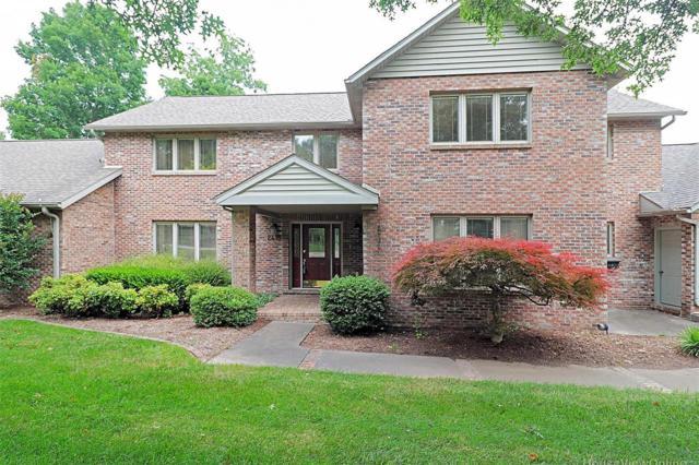 2418 Saddleridge Lane, Cape Girardeau, MO 63701 (#19047034) :: The Becky O'Neill Power Home Selling Team