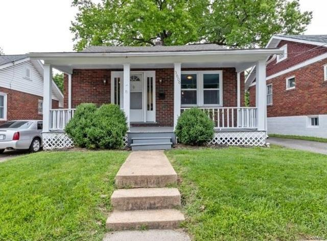3606 Roy Avenue, St Louis, MO 63114 (#19047436) :: Peter Lu Team