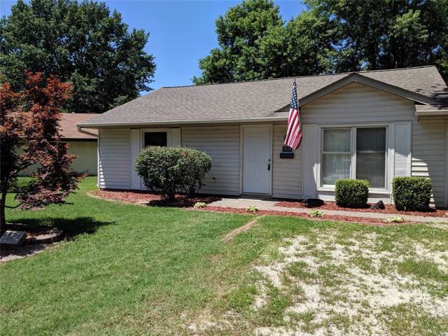 1434 Radiance Dr, Belleville, IL 62220 (#19047527) :: The Becky O'Neill Power Home Selling Team
