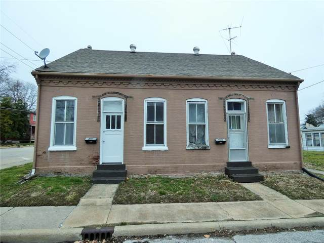 517 W C, Belleville, IL 62220 (#19047812) :: Fusion Realty, LLC