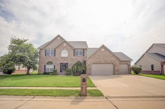 4268 Biverton Drive, Swansea, IL 62226 (#19048150) :: Kelly Shaw Team