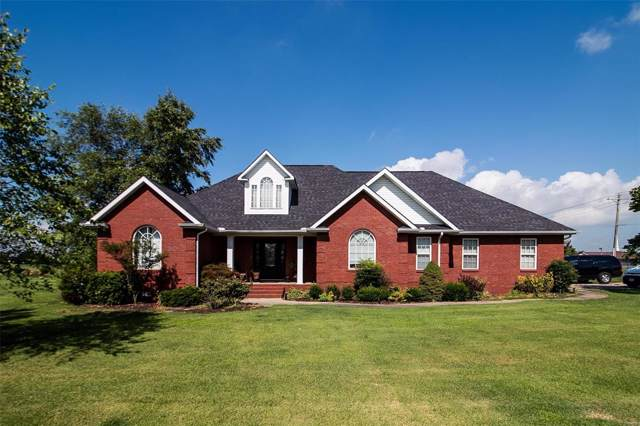 1317 Sidney, Malden, MO 63863 (#19048237) :: The Kathy Helbig Group