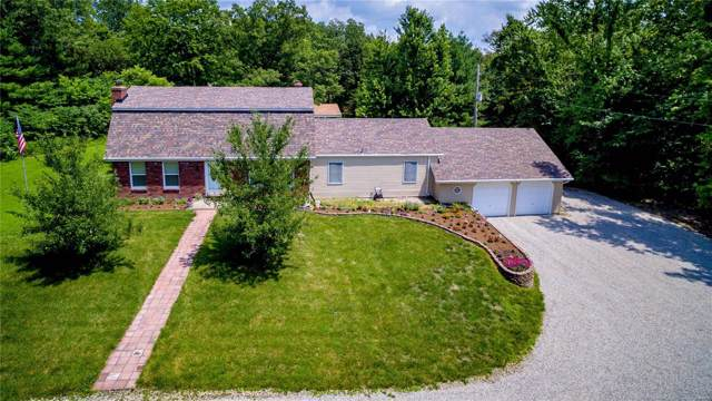 4088 Highway T, Marthasville, MO 63357 (#19048515) :: The Kathy Helbig Group