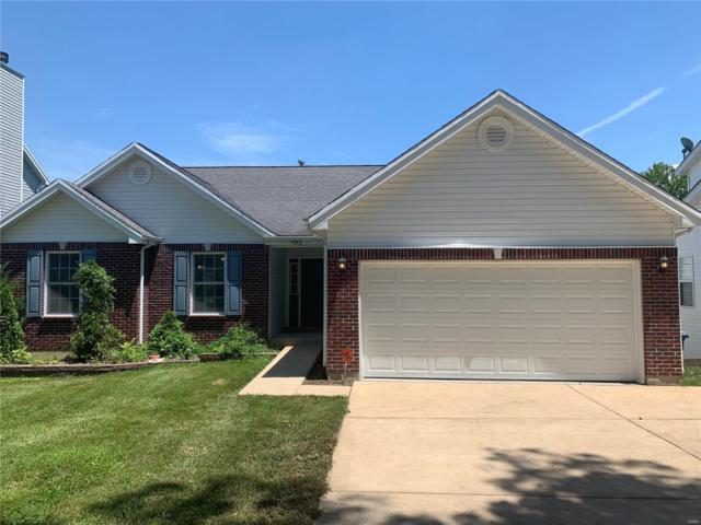 1022 Sulphur Spring Road, Manchester, MO 63021 (#19048637) :: The Kathy Helbig Group