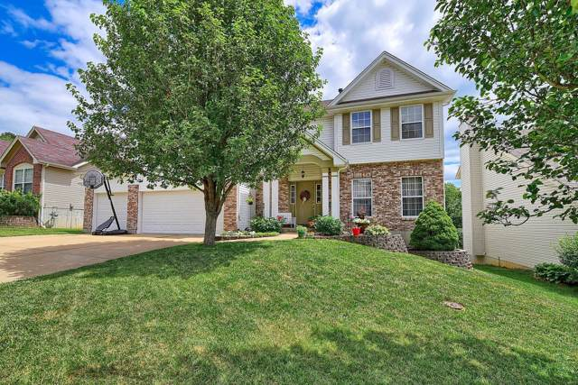 2404 Waterfront, Imperial, MO 63052 (#19049047) :: The Becky O'Neill Power Home Selling Team