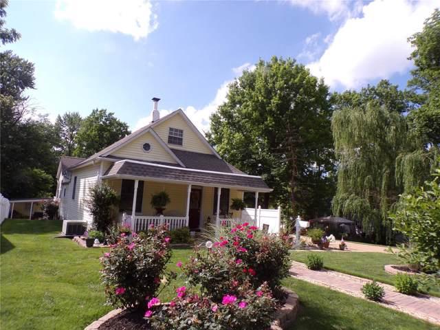 249 Boone, Florissant, MO 63031 (#19049056) :: RE/MAX Vision