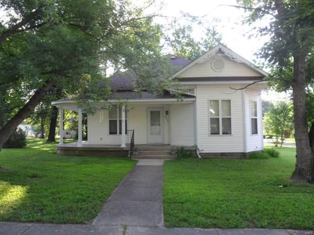 302 S Jackson, Salem, MO 65560 (#19049493) :: Matt Smith Real Estate Group