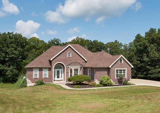 7 Cedar Lake, Troy, MO 63379 (#19049952) :: The Kathy Helbig Group