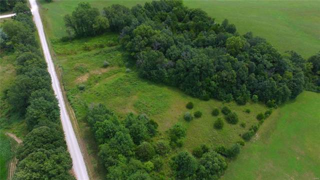 0 4.22 Ac M/L Morgan Lane, Eolia, MO 63344 (#19049990) :: Clarity Street Realty