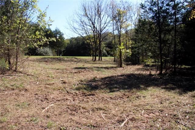 1665 Cedar Park, Hillsboro, MO 63050 (#19049999) :: Realty Executives, Fort Leonard Wood LLC