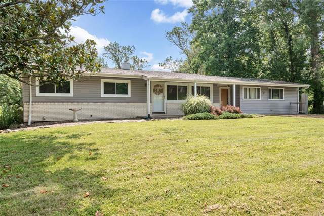 22 Alfresco Drive, Manchester, MO 63021 (#19050205) :: The Kathy Helbig Group
