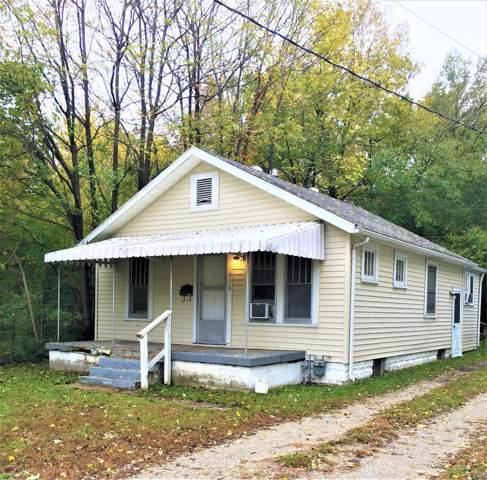 408 Mildred Avenue, Cahokia, IL 62206 (#19051223) :: Fusion Realty, LLC