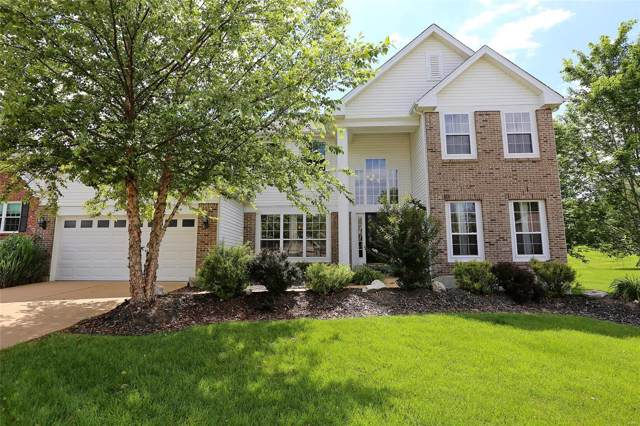 2510 Breakwater Drive, Imperial, MO 63052 (#19051247) :: The Becky O'Neill Power Home Selling Team