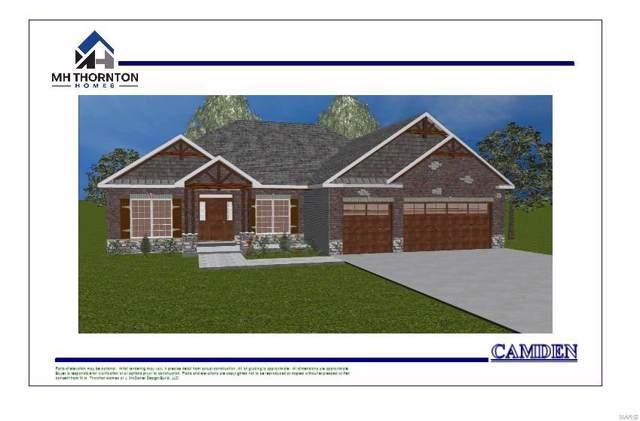 0 Tbb Cedar Springs Orf Rd, Lake St Louis, MO 63367 (#19052349) :: The Kathy Helbig Group