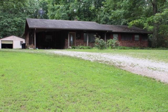 478 Cr 4702, Poplar Bluff, MO 63901 (#19052380) :: The Becky O'Neill Power Home Selling Team