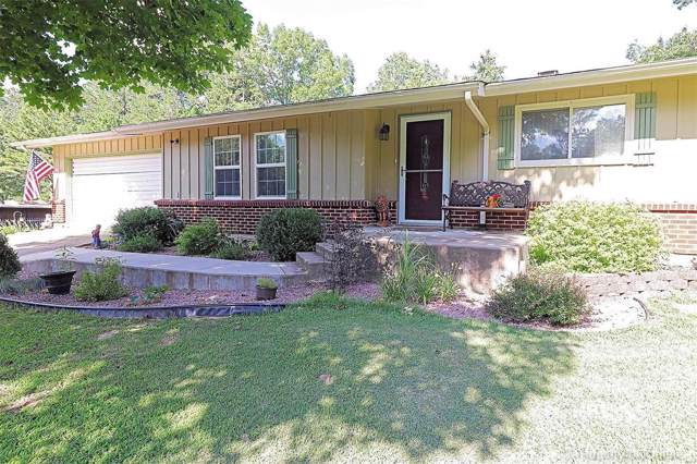 102 Meadow Lane, Arcadia, MO 63621 (#19052466) :: Holden Realty Group - RE/MAX Preferred