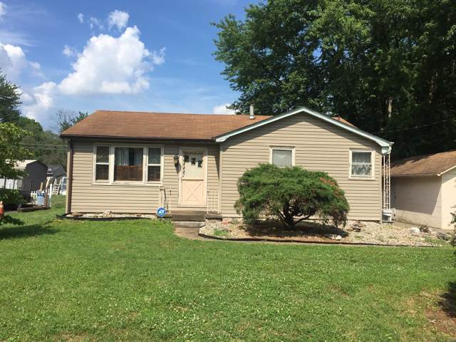 2333 Cynthia Drive, Cahokia, IL 62206 (#19052473) :: Holden Realty Group - RE/MAX Preferred