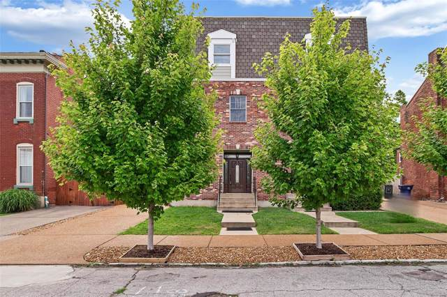 2434 Lemp Avenue, St Louis, MO 63104 (#19052985) :: Peter Lu Team