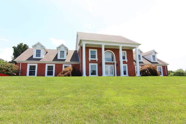2615 Wedgewood, Jackson, MO 63755 (#19053016) :: The Becky O'Neill Power Home Selling Team