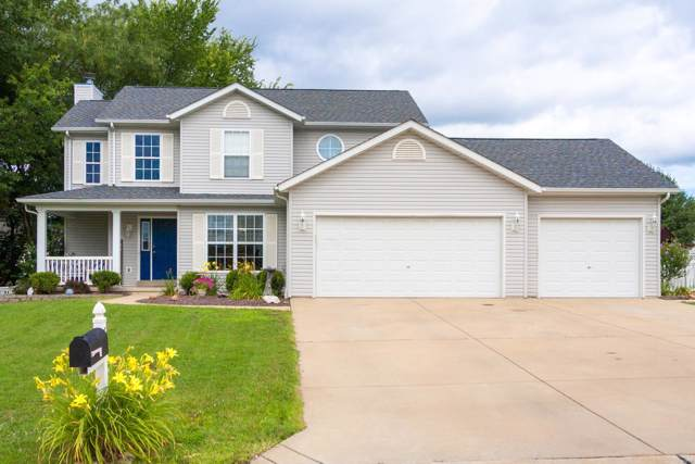 51 Hamlet Drive, Troy, MO 63379 (#19053137) :: The Becky O'Neill Power Home Selling Team