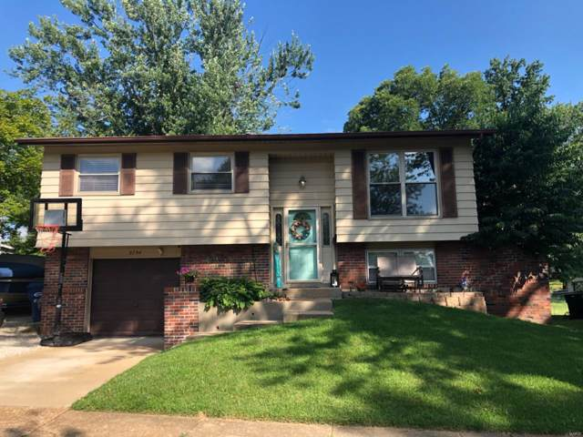 2734 Clager Road, St Louis, MO 63125 (#19053175) :: Clarity Street Realty