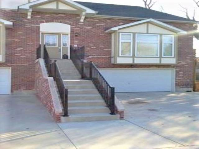 1 Cabanne Townhome Dr, St Louis, MO 63112 (#19053454) :: Matt Smith Real Estate Group