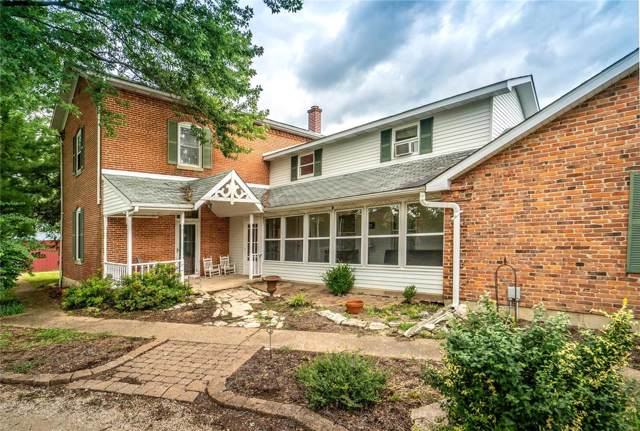 502 Stagecoach Run, Union, MO 63084 (#19053874) :: Kelly Hager Group | TdD Premier Real Estate