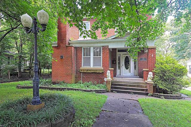 135 S West End Boulevard, Cape Girardeau, MO 63703 (#19053951) :: The Becky O'Neill Power Home Selling Team