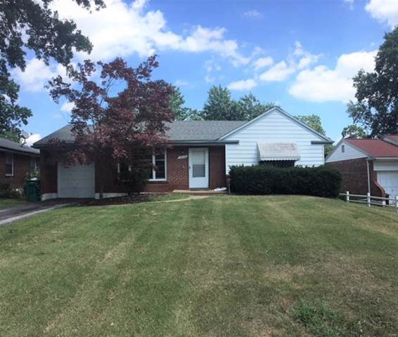 9408 Aetna Drive, St Louis, MO 63137 (#19054014) :: Clarity Street Realty