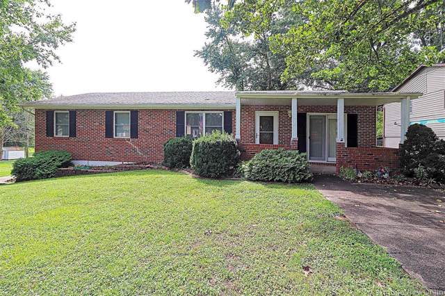 207 S Forester Drive, Cape Girardeau, MO 63701 (#19054045) :: The Becky O'Neill Power Home Selling Team