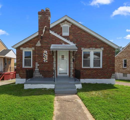 720 Karlsruhe, St Louis, MO 63125 (#19054215) :: Kelly Hager Group | TdD Premier Real Estate