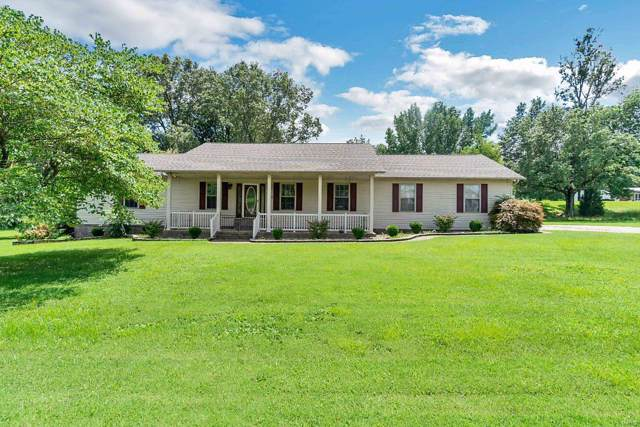190 Meyers Lake Court, BENTON, MO 63736 (#19054235) :: The Becky O'Neill Power Home Selling Team