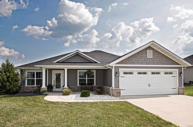 9920 Holy Cross Lane, BREESE, IL 62230 (#19054328) :: The Becky O'Neill Power Home Selling Team