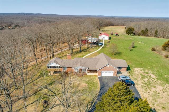 14291 Highway Jj, Valles Mines, MO 63087 (#19054501) :: Clarity Street Realty