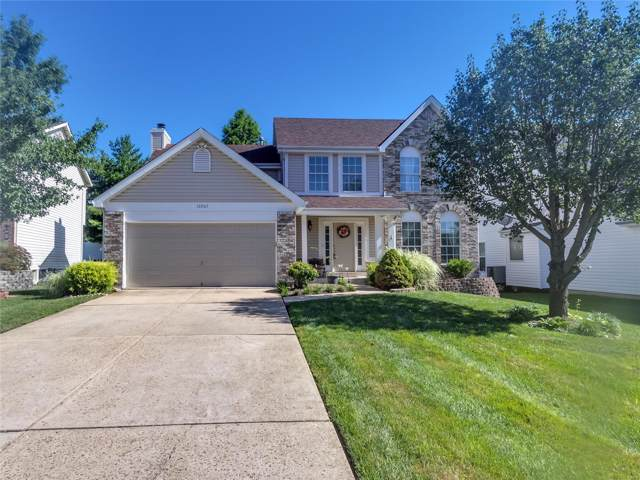 16967 Hickory Forest Lane, Wildwood, MO 63011 (#19054604) :: Clarity Street Realty