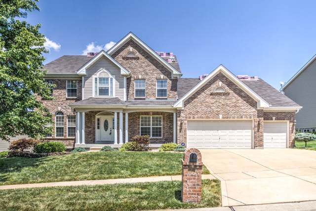 3027 Windsor Point Drive, St Louis, MO 63129 (#19054630) :: RE/MAX Professional Realty
