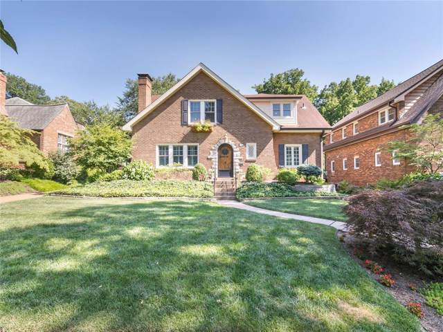 520 Purdue Avenue, St Louis, MO 63130 (#19054672) :: Clarity Street Realty