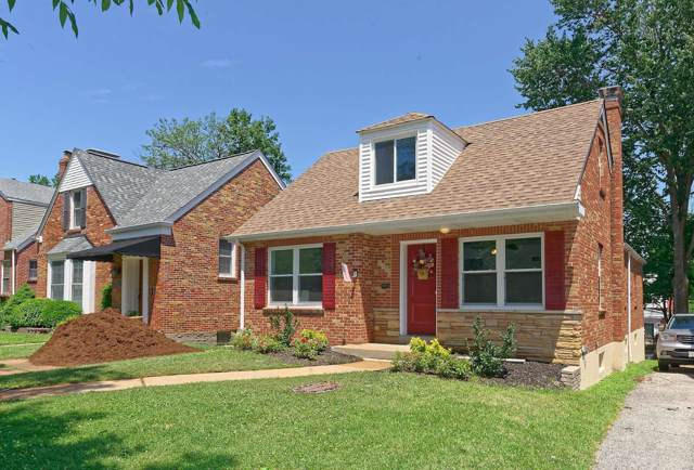 7455 Gannon Avenue, St Louis, MO 63130 (#19054674) :: Clarity Street Realty