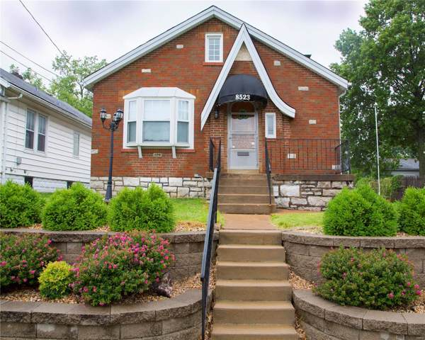 8523 Kathleen Avenue, Affton, MO 63123 (#19054792) :: Clarity Street Realty