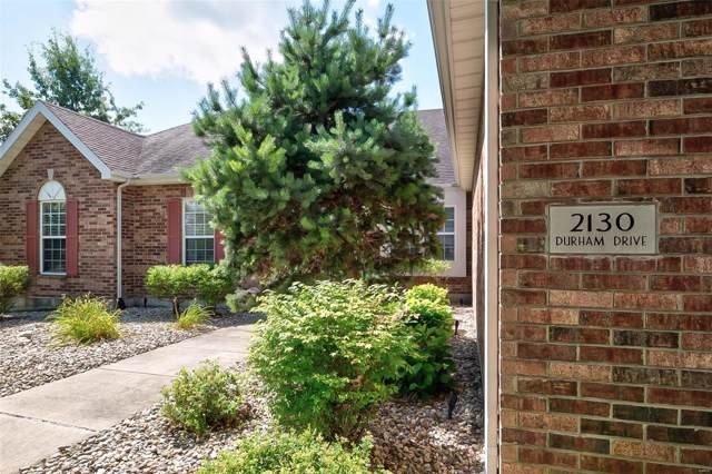 2130 Durham Drive, Shiloh, IL 62221 (#19055283) :: The Becky O'Neill Power Home Selling Team