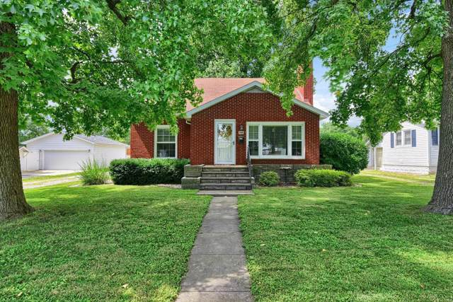 358 Spencer Street, Bethalto, IL 62010 (#19055484) :: Holden Realty Group - RE/MAX Preferred