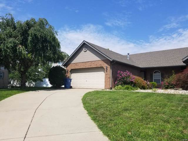355 Radcliff Drive, Belleville, IL 62221 (#19056120) :: The Becky O'Neill Power Home Selling Team