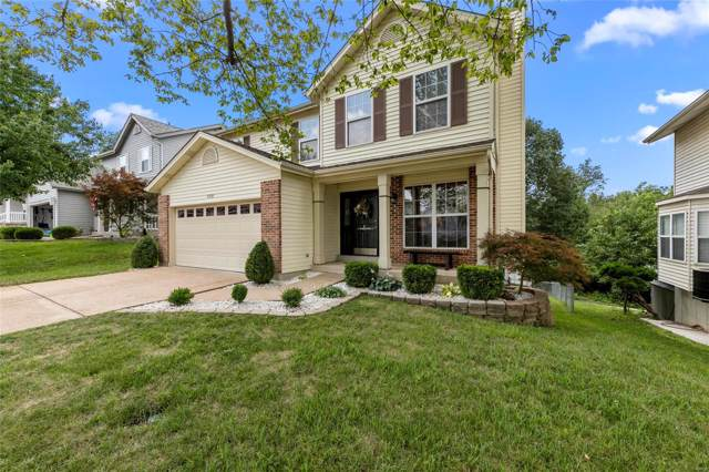 4338 Southview Way Drive, St Louis, MO 63129 (#19056124) :: The Becky O'Neill Power Home Selling Team