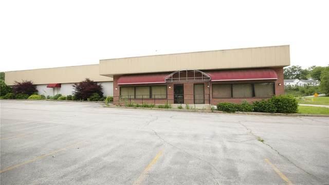 1000 Main Street, De Soto, MO 63020 (#19056198) :: Parson Realty Group