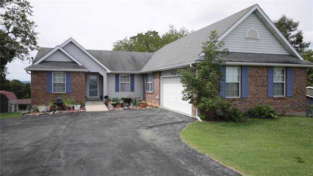1605 Rock Road, De Soto, MO 63020 (#19056899) :: The Becky O'Neill Power Home Selling Team