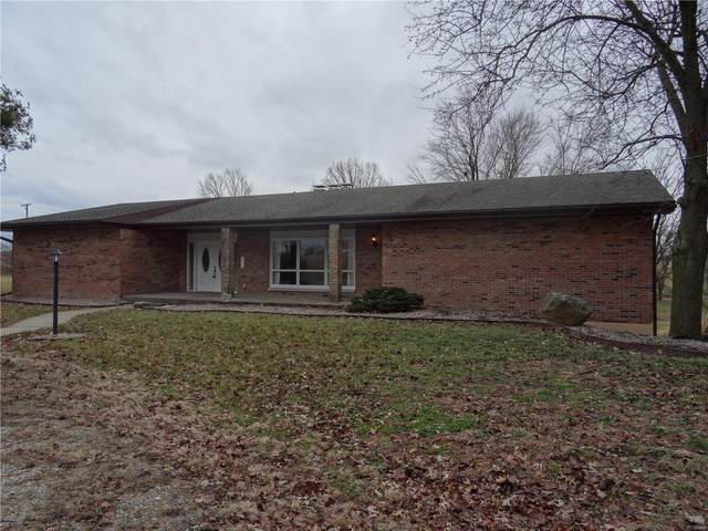 207 Marion City Rd, Palmyra, MO 63461 (#19056959) :: The Becky O'Neill Power Home Selling Team