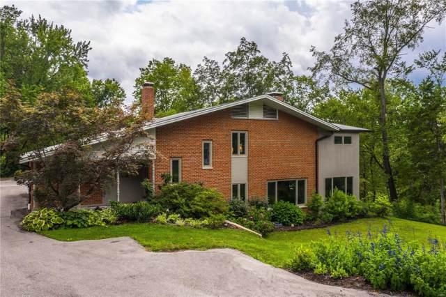 30 Oak Bend Court, Ladue, MO 63124 (#19057060) :: Sue Martin Team